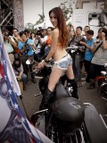 HARLEY DAVIDSON 2012 TAIWAN