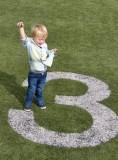 Liam @ 3 years