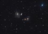 NGC 474 group