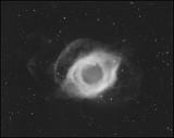 Helix nebula - Hydrogen Alpha