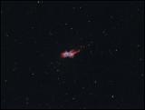 NGC 6302 the Butterfly Nebula