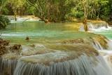 Laos and Cambodia
