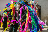 Indigenous Dance in Michoacán