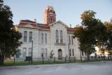 Lampasas County Courthouse - Lampasas, Texas