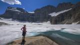 more Glacier NP