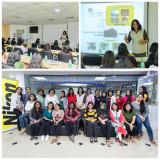 @Nikon Women Photography Workshop