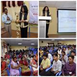 @Sri Sairam Institute of Technology