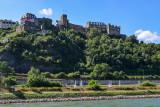 Rheinfels Fortress