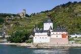 Pfaltzgrafenstein Castle