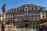 Heidelberg Rathaus