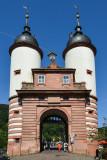 Old Bridge Gate