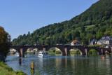 Karl Theordor Bridge, Heidelberg