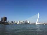 Rotterdam and its Marathon