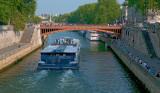 Paris and London trip