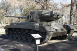 Cantigny Museum - T26E4 Super Pershing