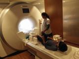 MRI (boring)