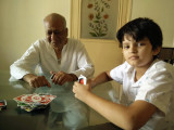 More Uno with Nanu