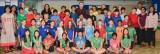 Rahil's Fifth Grade class