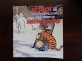 Attack of the Deranged Mutant Killer Monster Snow Goons (1992)(inscribed)