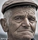 Wrinkled Crinkled Wadded Life Bill