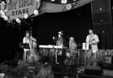 Maya Burns Band at Hot Licks Saturday morning