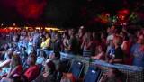 Night audience