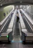 Citybanan - The new commuter line