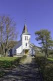Vik kirke