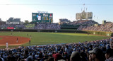 Wrigley Field, Chicago, Illinois (The Friendly Confines)