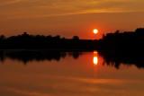 Late Light on the Lake