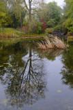 October Waters