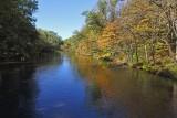 Fall on the Kishwaukee