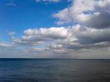 Lake Michigan Sky