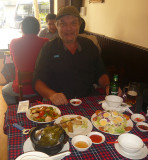 Great food at Dalat