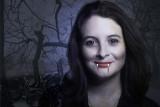 Marcela á la True Blood