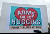 Arms 4 hugging