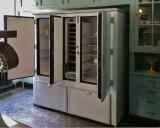 BIG refrigerator!