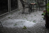 DSC02329 Whopper of a hailstorm