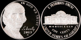 2013 S Jefferson Nickel---Proof