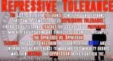 Repressive Tolerance
