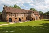 Kenilworth Castle - Tudor Stables