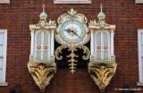 Fortnum & Mason Clock