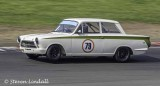Ford Lotus Cortina (1963)