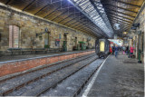 Pickering Station.