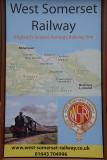 West Somerest Railway.