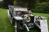 1910 Rolls Royce.