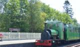 Preserved Railways of UK