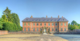 Tredegar House.