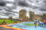 Pembroke Castle3