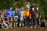 12-10-17 Diamond Mill Ride